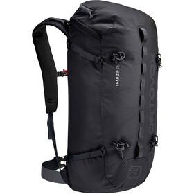 Ortovox Trad Zip 26 Climbing Backpack black raven